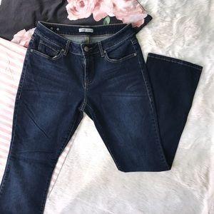 CAbi Boot Cut Jeans